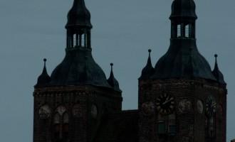 die St. Petrikirche zeugt vom ehemaligen Glanz der alten Hanse Seehausen