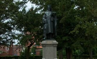 auch Kaiser Karl IV schätzte TM