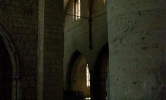 Feierliche Würde in der Martini-Kirche Halberstadt