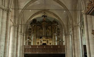die Beck-Orgel