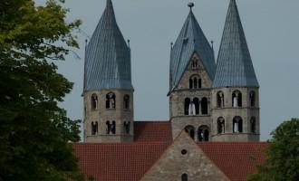 noch mehr Kirchen in Halberstadt