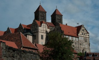 Stift Quedlinburg...