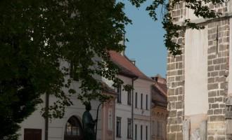 Ptuj: Eindrücke rund um die Kirche Sv Jurij