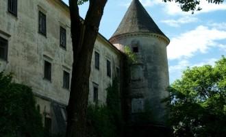 Burg Podcetrtek