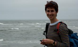 New Plymouth: der Coastal Walkway ist allwettertauglich
