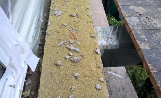 18cm Mineralwolle dämmen unser Gebäude von nun an