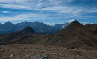 Italien zum Greifen nah: die Sextener Dolomiten