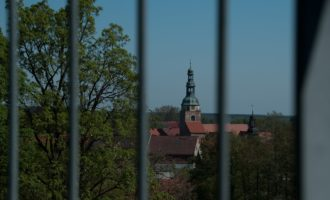Kleinstadt Bad Belzig: rundum renoviert und lebendig