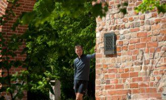 froher Blick zurück auf eine rundum gelungene Tour de Brandenburg!