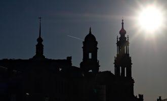 Kathedrale und Schloss