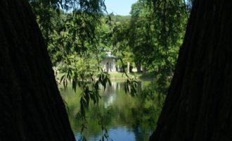 Am Chinesischen Teich