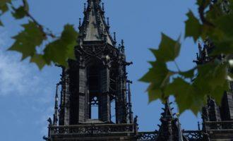Der gotische Dom zu Meissen