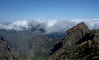 Blick vom Miradouro ins Nonnental