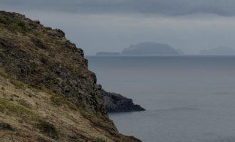 die unbewohnten Ilhas Desertas vor der Madeira-Südküste